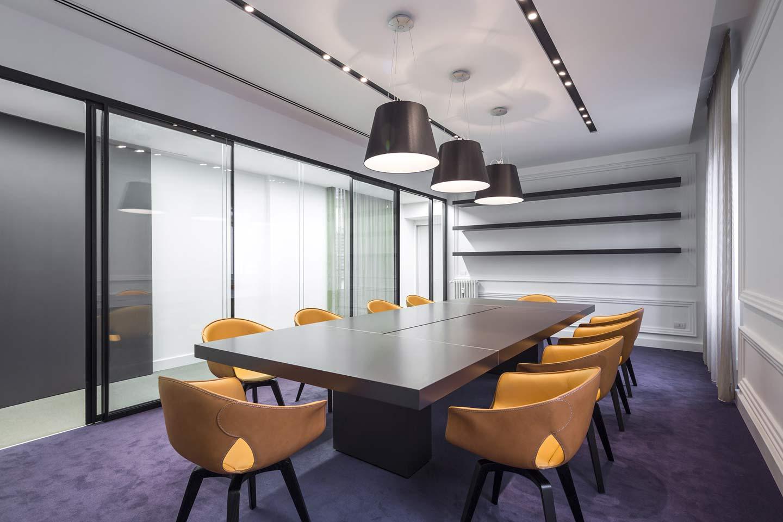 ufficio milano open project