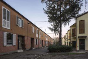 censimento nazionale architetture italiane II '900
