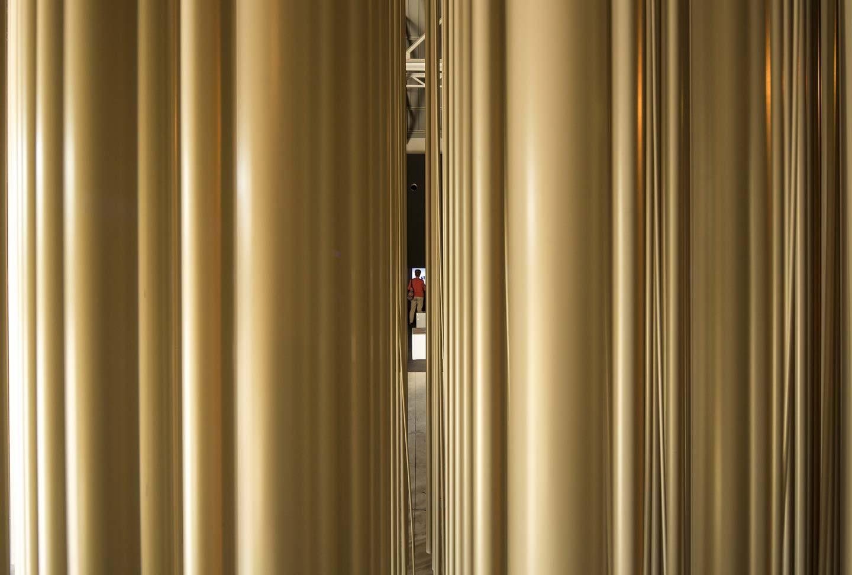 triennale milano architetto grasso cannizzo