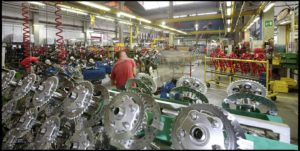 ducati fotografia corporate industriale