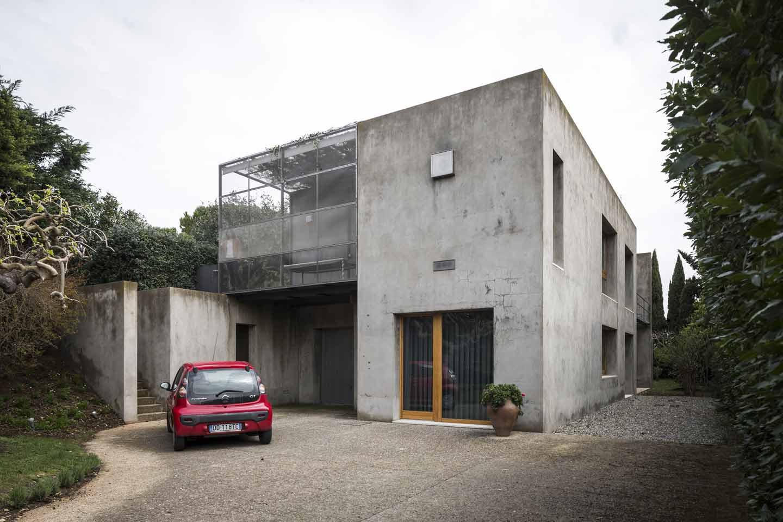 casa SPR architetto grasso cannizzo