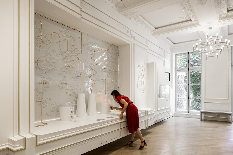 museo del profumo parigi 2017