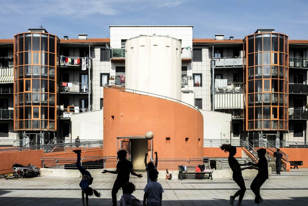 Quartiere Pianazze_La Spezia_2019