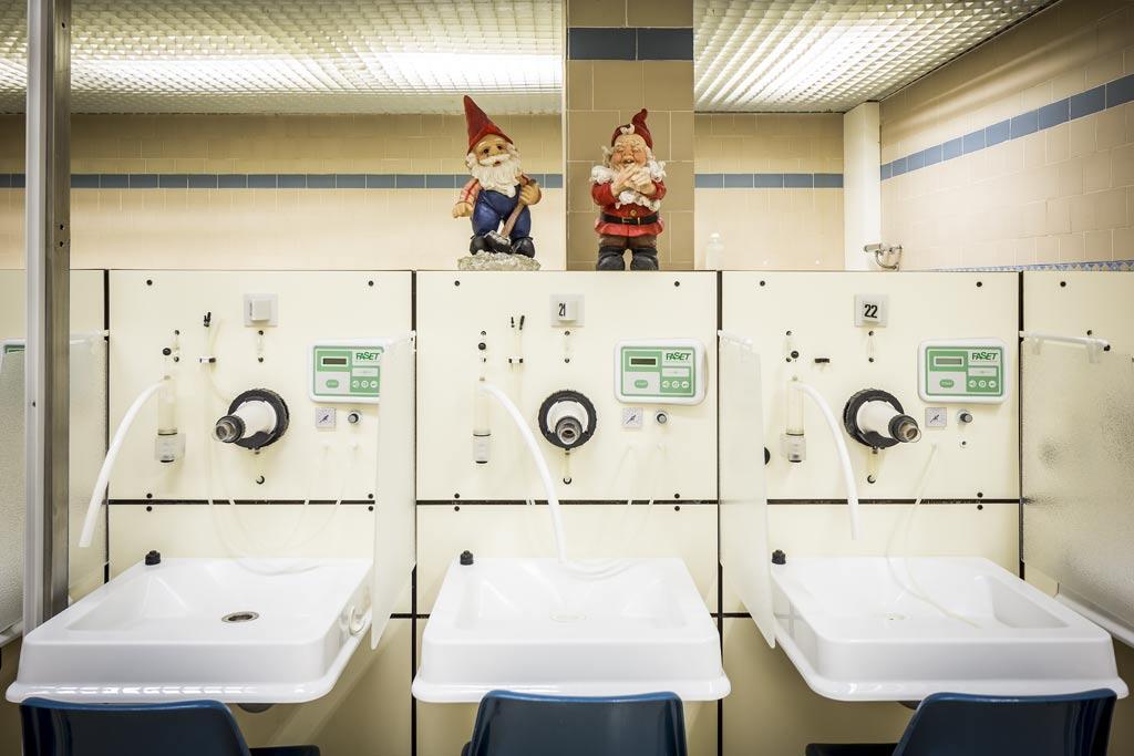 bagno di romagna-area cure inalatorie